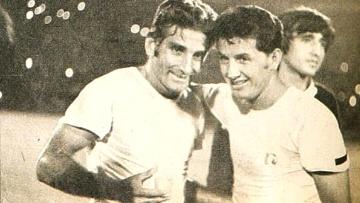 A 50 años del debut de Leonel Sánchez en Colo Colo | CDF.CL