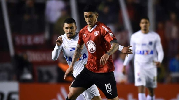 Independiente se abre a transferir al