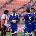 Universidad de Chile vs Emelec