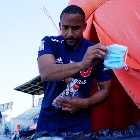 ¿Fuera del Clásico Universitario? Jean Beausejour inquieta a la Universidad de Chile
