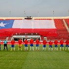 Clasificatorias Qatar 2022: Chile vs Peru