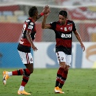 2020 Brasileirao Series A: Flamengo v Bahia Play Behind Closed Doors Amidst the Coronavirus (COVID-19) Pandemic