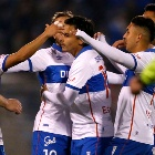 Universidad Catolica vs Rangers, Copa Chile 2017