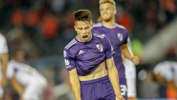 El último refuerzo viene desde River Plate y es chileno | TNT Sports