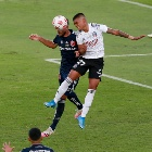 Colo Colo vs Universidad de Chile