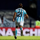 Racing Club vs Independiente - Superliga  2019/20 Fecha19