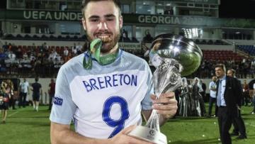 El pasado de selección de Ben Brereton, el inglés que llegó a La Roja | TNT  Sports