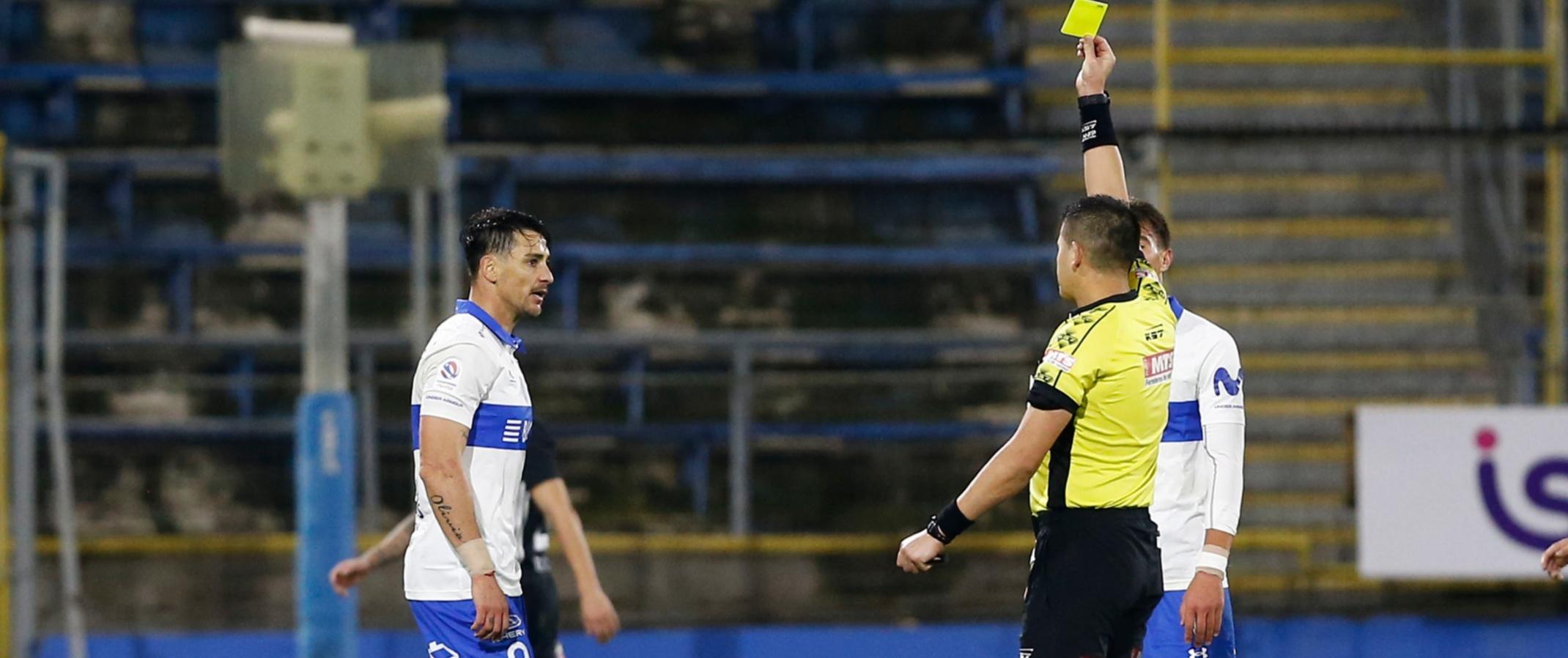 Zampedri se disculpó por la furia del final | TNT Sports