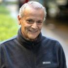 Castrilli asumió, habló de sus potentes tuits y de su misión en Chile