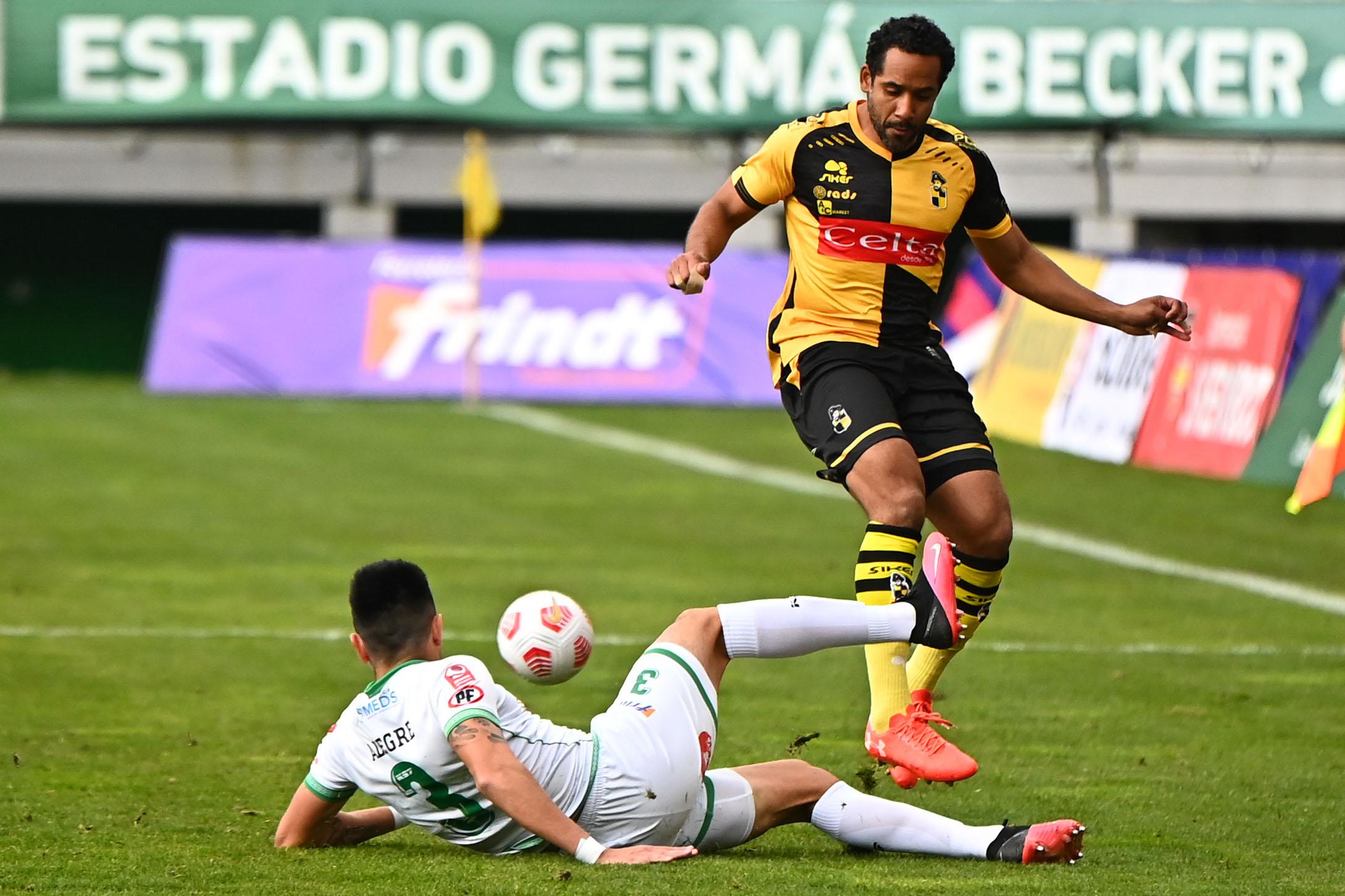 Coquimbo Unido no resistió ante Deportes Temuco, pero igual se aferró a la  cima | TNT Sports